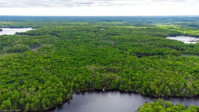 214 Lorimer Lake, Whitestone, ON P0A 1G0 (MLS #40122444) :: Envelope Real Estate Brokerage Inc.