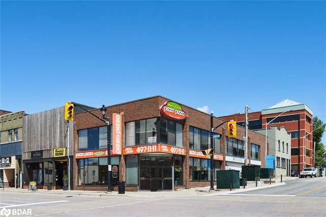 100-104 Main Street W, North Bay, ON P1B 2T5 (MLS #40123154) :: Forest Hill Real Estate Collingwood