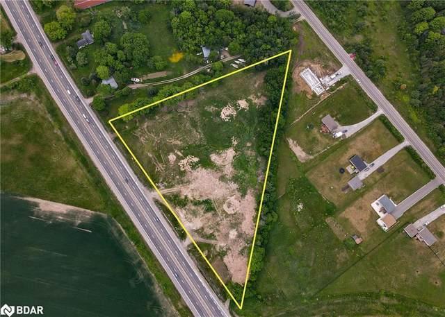 8220 11 Highway, Orillia, ON L3V 6H2 (MLS #40123323) :: Forest Hill Real Estate Inc Brokerage Barrie Innisfil Orillia
