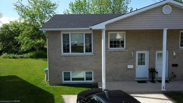 23 Lee Crescent, Goderich, ON N7A 4L3 (MLS #40123453) :: Envelope Real Estate Brokerage Inc.