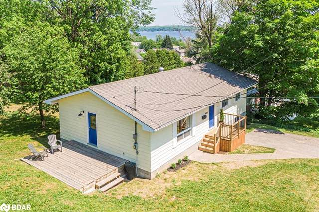 686 Montreal Street, Midland, ON L4R 1G4 (MLS #40123490) :: Forest Hill Real Estate Collingwood