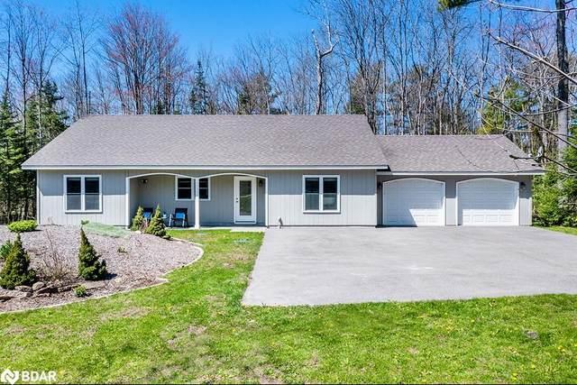 3095 Coopers Falls Road, Washago, ON L0K 2B0 (MLS #40123839) :: Forest Hill Real Estate Inc Brokerage Barrie Innisfil Orillia