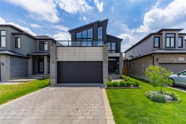431 Tansbury Street, London, ON N6C 3E7 (MLS #40124048) :: Envelope Real Estate Brokerage Inc.