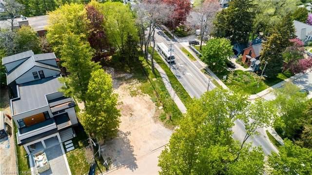 240 Green Street, Burlington, ON L7R 1B2 (MLS #40124301) :: Forest Hill Real Estate Collingwood