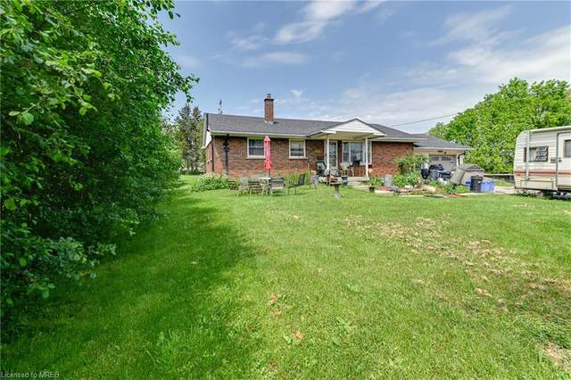 3067 White Oak Road, London, ON N6L 1L7 (MLS #40124342) :: Envelope Real Estate Brokerage Inc.