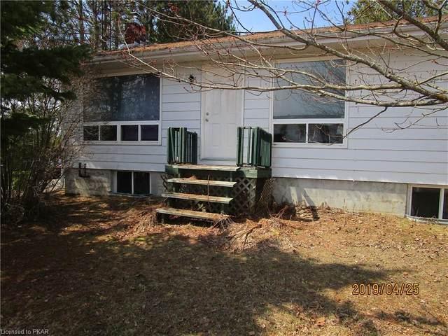 15 Edna Street, Noelville, ON P0M 2N0 (MLS #40124367) :: Forest Hill Real Estate Collingwood