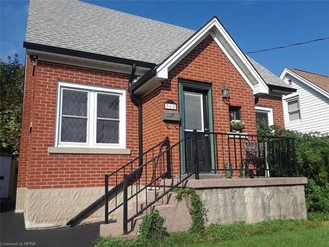 362 Weber Street E, Kitchener, ON N2H 1G5 (MLS #40124808) :: Forest Hill Real Estate Collingwood