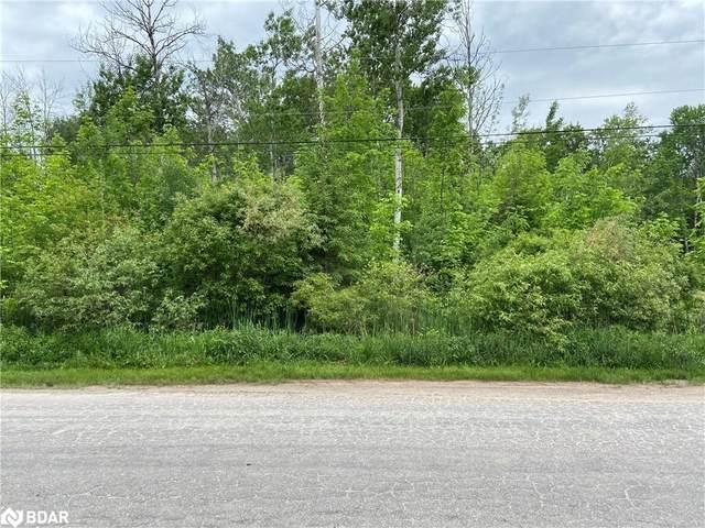 1306 Squire Street, Innisfil, ON L0L 1W0 (MLS #40124857) :: Forest Hill Real Estate Inc Brokerage Barrie Innisfil Orillia