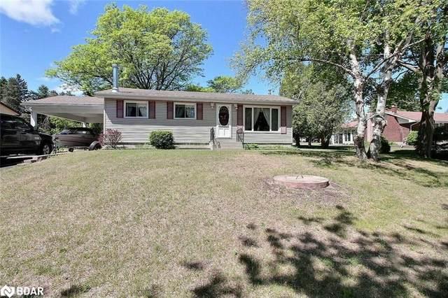 624 Murray Street, Trenton, ON K8V 5P4 (MLS #40124864) :: Forest Hill Real Estate Collingwood