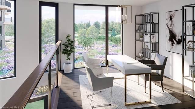 2050 Linkway Boulevard B108, London, ON N6K 0G2 (MLS #40125006) :: Envelope Real Estate Brokerage Inc.