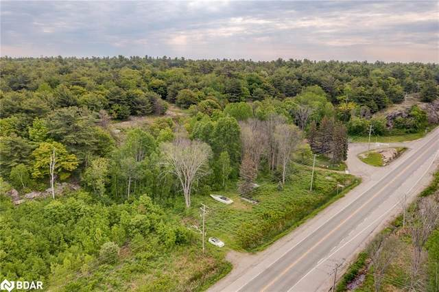 N/A 69 Highway, Pointe au Baril, ON P0G 1K0 (MLS #40125567) :: Forest Hill Real Estate Collingwood