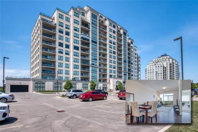 260 Villagewalk Boulevard #1110, London, ON N5X 0A6 (MLS #40125857) :: Forest Hill Real Estate Collingwood