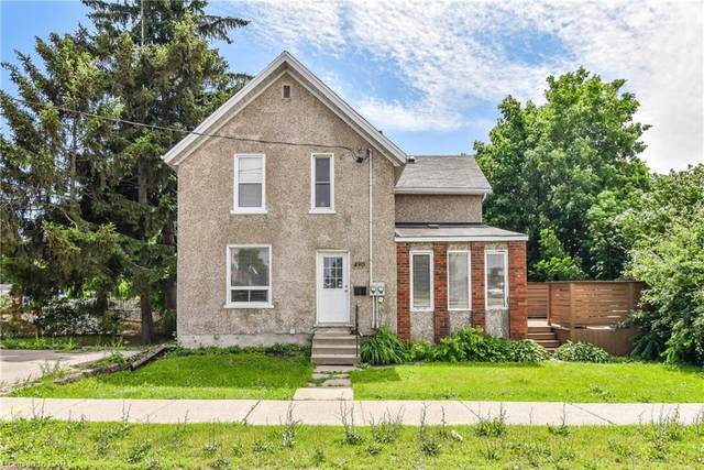 490 Dundas Street N, Cambridge, ON N1R 5R7 (MLS #40125978) :: Forest Hill Real Estate Collingwood