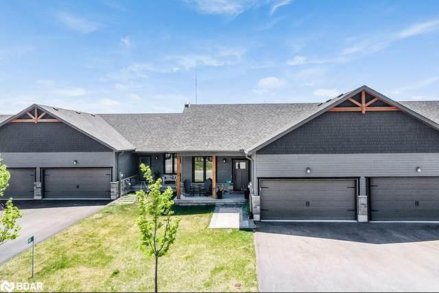 48 Oakmont Avenue, Oro-Medonte, ON L0L 2L0 (MLS #40125998) :: Forest Hill Real Estate Collingwood