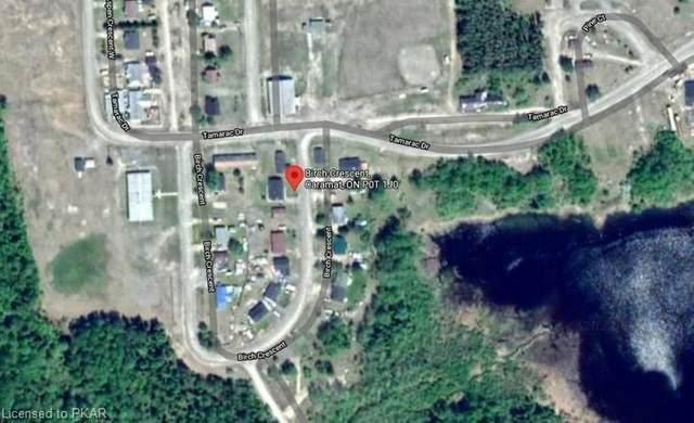 1533 Birch Crescent, Caramat, ON P0T 1J0 (MLS #40126116) :: Envelope Real Estate Brokerage Inc.