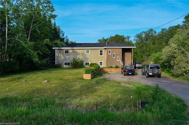 212 St David Street, Noelville, ON P0M 2N0 (MLS #40126209) :: Envelope Real Estate Brokerage Inc.