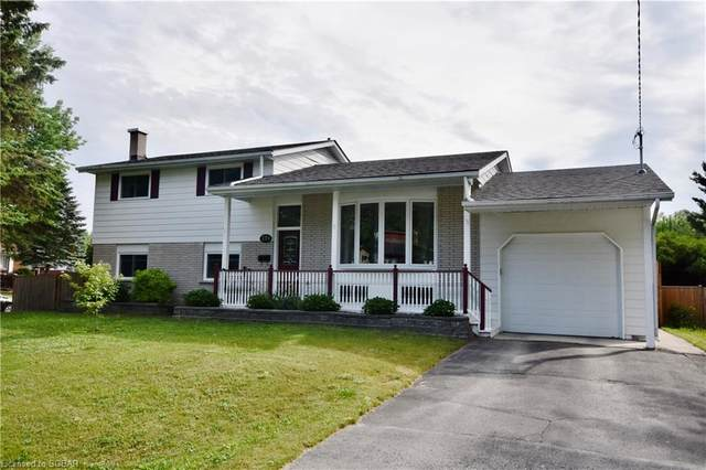 279 Rei Drive, Midland, ON L4R 5J1 (MLS #40126244) :: Forest Hill Real Estate Collingwood