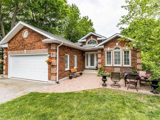 8 Alpine Way, Oro-Medonte, ON L0L 2L0 (MLS #40126335) :: Forest Hill Real Estate Collingwood