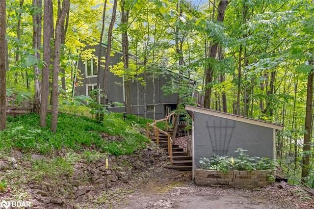 50 Huronwoods Dr Drive, Oro-Medonte, ON L0K 1E0 (MLS #40126532) :: Forest Hill Real Estate Collingwood