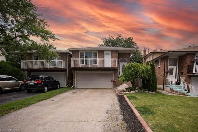 2387 Lyford Lane, Burlington, ON L7P 3Y8 (MLS #40126828) :: Forest Hill Real Estate Collingwood