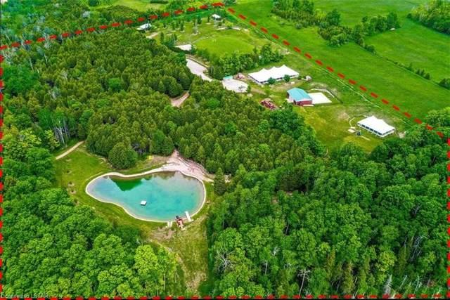 5555 Fourth Line, Hillsburgh, ON N0B 1Z0 (MLS #40126989) :: Forest Hill Real Estate Collingwood