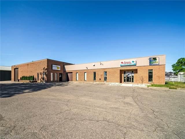177 Blossom Avenue, Brantford, ON N3T 5L9 (MLS #40127386) :: Envelope Real Estate Brokerage Inc.