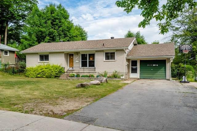 1044 Yonge Street, Midland, ON L4R 2E7 (MLS #40127539) :: Forest Hill Real Estate Collingwood