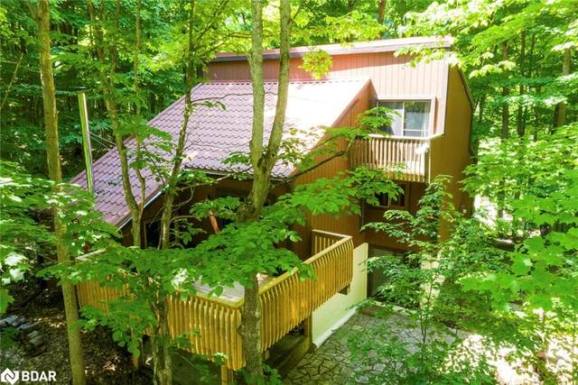 19 Huronwoods Drive, Oro-Medonte, ON L0K 1E0 (MLS #40127569) :: Forest Hill Real Estate Collingwood