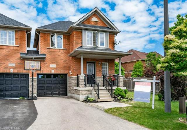 5519 Katy Gate, Mississauga, ON L5M 7M9 (MLS #40127576) :: Forest Hill Real Estate Collingwood