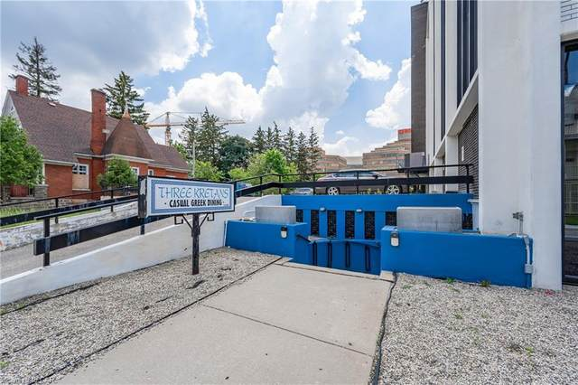 151 Frederick Street, Kitchener, ON N2H 2M2 (MLS #40127608) :: Forest Hill Real Estate Collingwood