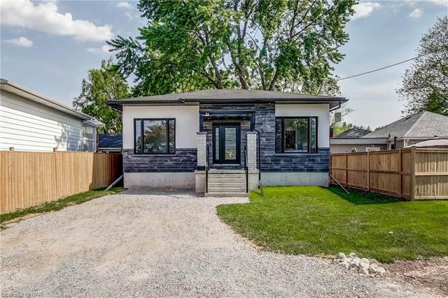 2A Glencoe Lane, St. Catharines, ON L2M 6Z5 (MLS #40127855) :: Forest Hill Real Estate Collingwood
