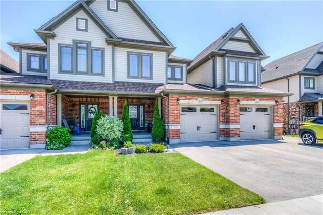 209 Eden Oak Trail, Kitchener, ON N2A 0H6 (MLS #40127907) :: Forest Hill Real Estate Collingwood
