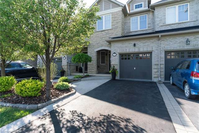 42 Losino Street, Caledon, ON L7C 3N4 (MLS #40127979) :: Forest Hill Real Estate Collingwood