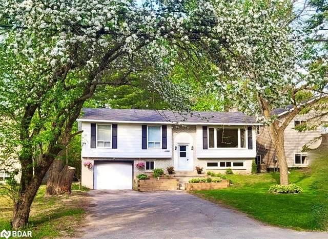 3457 Bayou Road, Severn, ON L3V 6H3 (MLS #40127987) :: Forest Hill Real Estate Inc Brokerage Barrie Innisfil Orillia