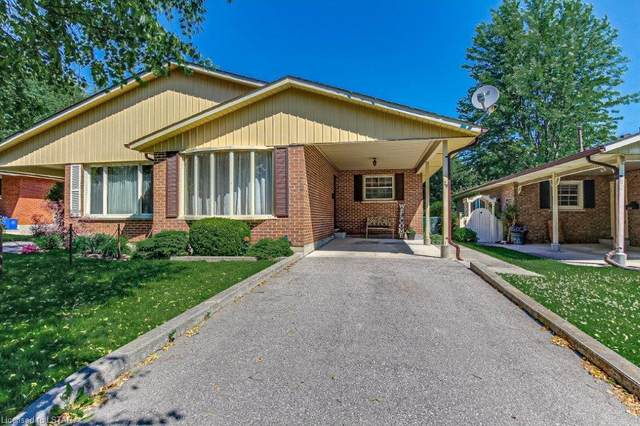 79 Monmore Road, London, ON N6G 2W7 (MLS #40128019) :: Forest Hill Real Estate Collingwood