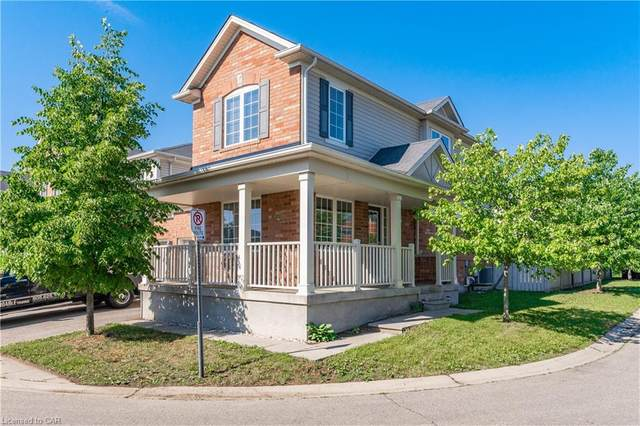 113 Blackbird Circle, Cambridge, ON N3C 0A9 (MLS #40128125) :: Forest Hill Real Estate Collingwood