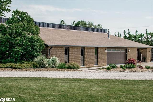 8001 Churchill Line, Watford, ON N0M 2S0 (MLS #40128170) :: Forest Hill Real Estate Collingwood