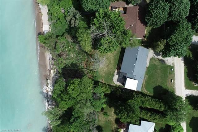 72623 Princess Street, Bluewater, ON N0M 2T0 (MLS #40128206) :: Envelope Real Estate Brokerage Inc.