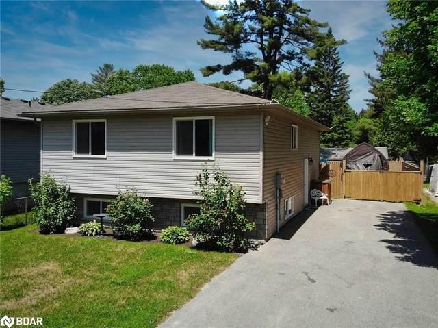 2952 Lakeside Drive, Severn, ON L3V 0V9 (MLS #40128209) :: Forest Hill Real Estate Inc Brokerage Barrie Innisfil Orillia