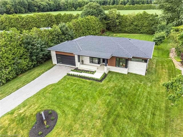 2648 Norfolk 23 Road, Glen Meyer, ON N0E 1G0 (MLS #40128227) :: Forest Hill Real Estate Collingwood