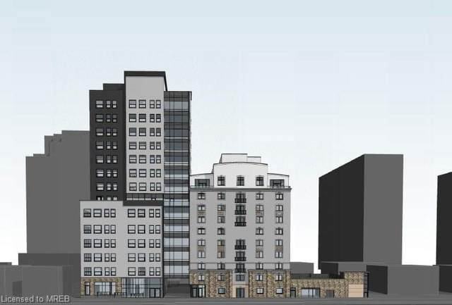 316 King Street N, Waterloo, ON N2J 2W6 (MLS #40128275) :: Forest Hill Real Estate Collingwood