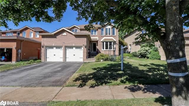 22 Neelands Street, Barrie, ON L4N 7A1 (MLS #40128376) :: Forest Hill Real Estate Inc Brokerage Barrie Innisfil Orillia