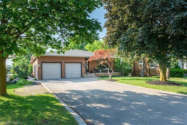 6865 Main Street W, Milton, ON L9T 7Z5 (MLS #40128404) :: Forest Hill Real Estate Collingwood