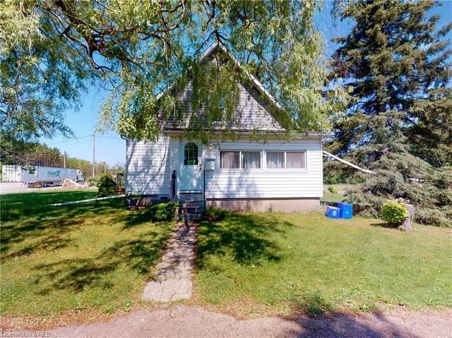 2178 Highway 6 North NE, Puslinch, ON N0B 2J0 (MLS #40128417) :: Forest Hill Real Estate Collingwood