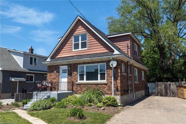 61 Mccalla Drive, St. Catharines, ON L2N 1A4 (MLS #40128447) :: Forest Hill Real Estate Collingwood
