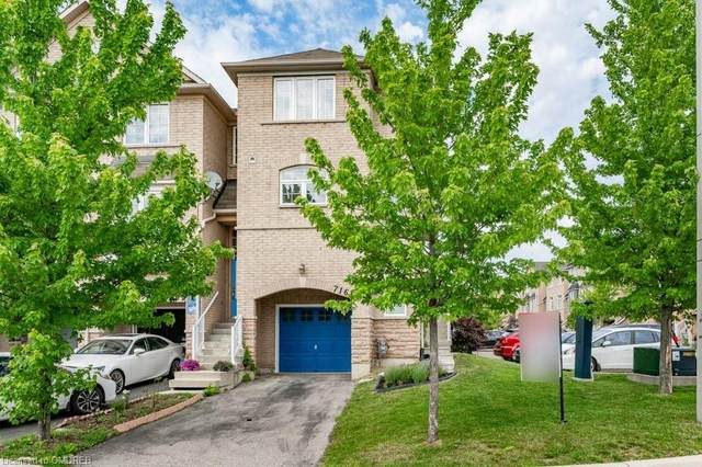 7163 Fairmeadow Crescent, Mississauga, ON L5N 8R7 (MLS #40128512) :: Forest Hill Real Estate Collingwood