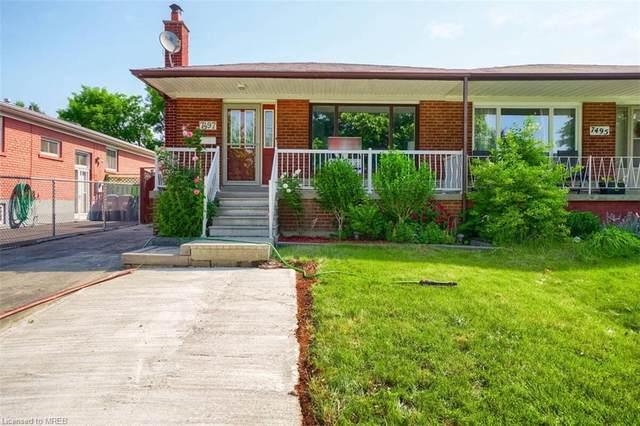 7497 Wrenwood Crescent, Mississauga, ON L4T 2V8 (MLS #40128514) :: Forest Hill Real Estate Collingwood