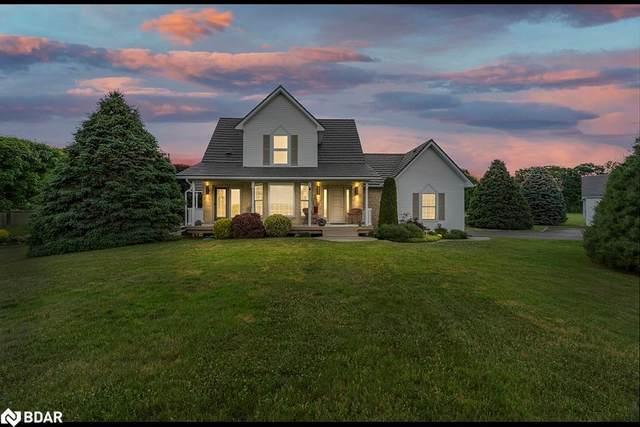 1588 Moonstone Road W, Oro-Medonte, ON L0K 1N0 (MLS #40128555) :: Forest Hill Real Estate Inc Brokerage Barrie Innisfil Orillia