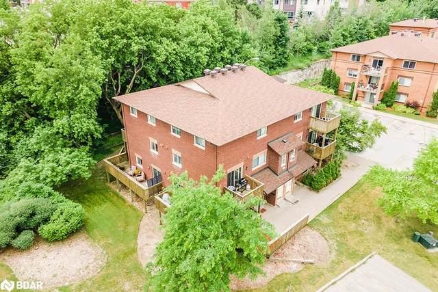 17 Meadow Lane #8, Barrie, ON L4N 7K3 (MLS #40128614) :: Forest Hill Real Estate Inc Brokerage Barrie Innisfil Orillia