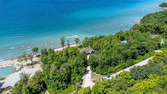 127 Eagle Ridge Drive, Meaford Municipality, ON N0H 1B0 (MLS #40128709) :: Forest Hill Real Estate Collingwood